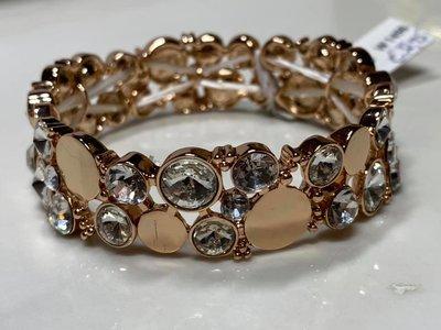Rosé armband Chartage