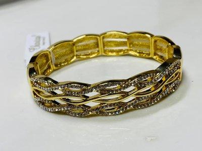 Gouden armband Chartage